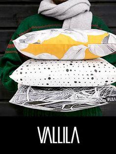 <p>Lilja-tyynynpäällisessä esiintyy Tanja Orsjoen suunnittelema viehkeä, yksityiskohtainen ja herkkä kukkakuosi. Lilja-koristetyynynpäällinen tuo hurmaavan kukka-aiheen sisustukseen kauniin elegantilla tavalla.</p> <p>V