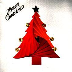 Billedresultat for iris folding skabeloner Iris Folding Templates, Iris Paper Folding, Paper Folding Crafts, Iris Folding Pattern, Card Templates, Christmas Tree Template, Christmas Art, Paper Cards, Folded Cards