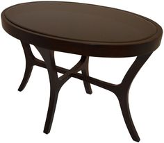 Buy RV Astley Abbert Oval Side Table Online By R V Astley From CFS UK At  Unbeatable Price.