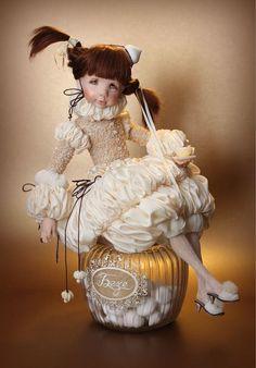Pretty Dolls, Cute Dolls, Beautiful Dolls, Cinderella Doll, Doll Home, Half Dolls, New Dolls, Collector Dolls, Fashion Dolls