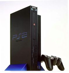 My first playstaion ps2 1999 amd my first dvd player