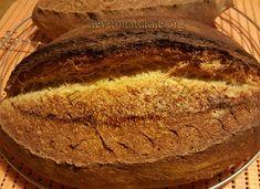 Consigli per una buona cottura e spessore crosta del pane con Lievito Madre Naturale