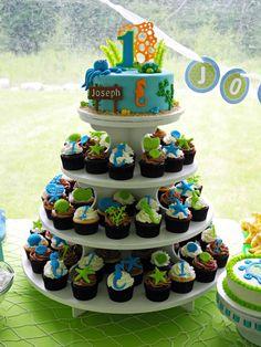 Joseph's cupcakes & cakes!!!!!!