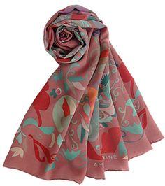 AMYKARINE silk scarf Alexander Mcqueen Scarf, Silk, My Style, Shopping, Fashion, Moda, Fasion, Fashion Illustrations, Fashion Models