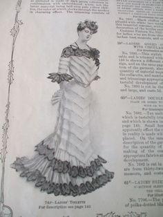 1903 The Designer magazine