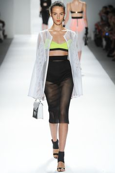 Milly Spring 2014 Ready-to-Wear - Collection - Gallery - Style.com