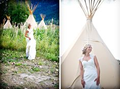 pemberton wedding - http://www.greenwaterresort.com/