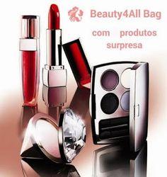 Amostras e Passatempos: VENCEDORA do  Passatempo Beauty4All