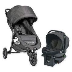 Adaptador para City Mini//Elite//FIT Baby Jogger Maxi-Cosi Grupo 0+ Baby Jogger