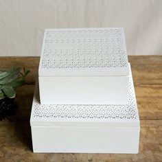 Katerina Storage Box - Organize in Style on Joss & Main