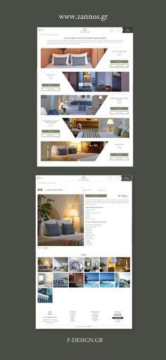 F-Design is a full-service creative agency providing fresh ideas in advertising, digital marketing, web design and branding. Website Web, Hotel Website, Digital Advertising Agency, Digital Marketing, Design Hotel, Search Engine Optimization, Santorini, Web Design, Site Design