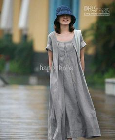 white dresses party of various models and colors, if you need the top class texture of long dresses women and latest design of summer dress women, just search 2015 new women's fashion linen long dress loose and comfortable dress from happybaba.