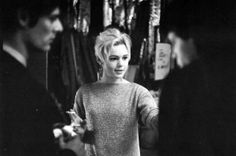 Paul Morrisey, Edie Sedgwick and Lou Reed photo by Stephen Shore, The Factory NYC 1965 Patti Smith, Andy Warhol, Everybody's Darling, Stephane Audran, Poor Little Rich Girl, Stephen Shore, Edie Sedgwick, Dance It Out, Vogue