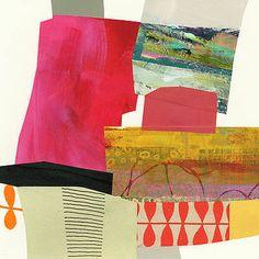 Under the Radar #9 by Jane Davies Jane Davies, Abstract Watercolor, Watercolour, 2d Design, Mixed Media Art, Collage Art, Paper Art, Book Art, Original Paintings