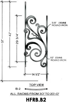 Cheap Stair Parts - Rebecca B2 - 23-39 Angled