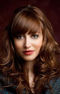 31 Marvelous Hair Color Trends for Women in 2017 - Want to easily change your look in just a few minutes without spending a lot of money? You can simply do this through giving your hair a new color. Th... - darker-shades-of-brown-3 .