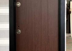 MODEL KL#4 Tall Cabinet Storage, Door Handles, Doors, Model, Furniture, Home Decor, Door Knobs, Decoration Home