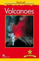 Macmillan Factual Readers: Volcanoes (Book) by Claire Llewellyn (2011): Waterstones.com