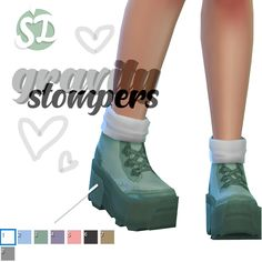 Muebles Sims 4 Cc, Sims 4 Mm Cc, Sims 4 Cc Finds, Sims 4 Clothing, Sims Mods, The Sims4, Sims 4 Custom Content, Hunter Boots, Winter
