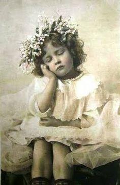 vintage child