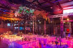 The perfect #designer #experience to the expression #dreambelievefly at Themba Gala 2018. Whimsical installation of 2000 ceramic birds suspended from the venue ceiling to create a beautiful and dramatic focal point. #gala #galadinner #DIY #ceramic #birds #event #styling #eventstyling #pottery #Eventsmanagement #birdinstallation #installation #weddingideas #rialheim