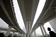 Monumentales obras arquitectónicas de China en construcción | Fotos, Noticias, Curiosidades, Arte, Tecnología, Humor, Imágenes, Fotografía, Rarezas