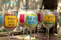 quotes for wine glasses | Found on shutterbug82.blogspot.com