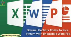 As per the research it is found that now hackers are using different way to hack the users account. Researchers warns everyone to beware from such attackers.