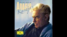 Albinoni - Adagio in G minor (Karajan)