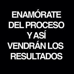 Si haces las cosas con pasión, los resultados aparecen. #maribelduran #hacerladiferencia #resultados