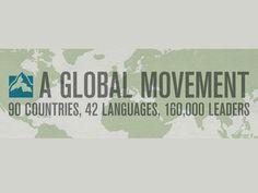 A Global Movement