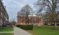 Phillips Exeter Academy Phillips Exeter Academy, School Admissions, Private School, New Hampshire, Good Times, High School, Places To Visit, University, College