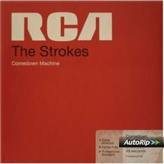 Comedown Machine: Amazon.co.uk: Music