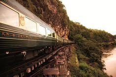 Oriental Express