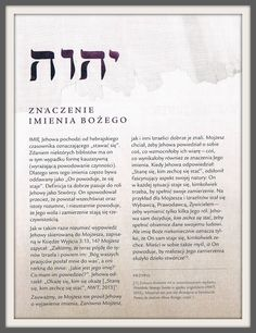 Jehovah's Hebrew name Psalm 83, Hebrew Names, Jehovah, God, Dios, Allah, The Lord