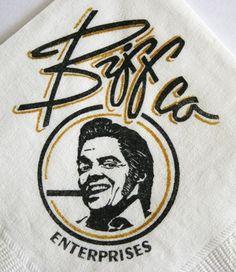 Biffco enterprises napkin