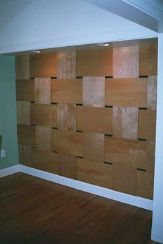woven wood wall panels - Google Search | Alb. Marriott ...