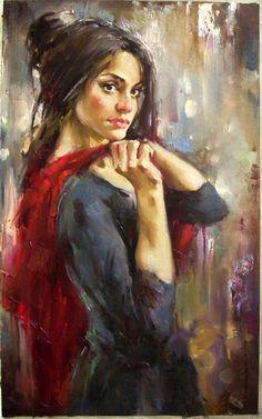 Artist - Andrew Atroshenko