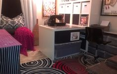 Check out Pillowdiva's Workspace on IKEA Share Space.
