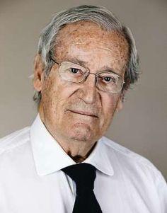 """Oriol Bohigas: """"La gente tiene que protestar para que se mejoren las ciudades"""""""