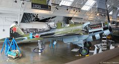 Flying Heritage Collection - DSC_6057c | Flickr - Photo Sharing!