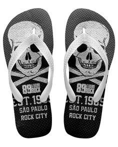 Chinelo 89 FM A Rádio Rock Est 1985 #RadioRock #89FM #RocknRoll #bandUP!