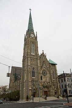 St. Francis De Sales Parish, Cincinnati OH