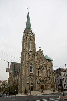 St. Francis De Sales Parish, Cincinnati OH