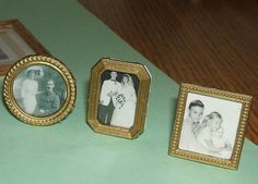 how to: framing pictures