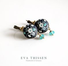 The Blue Hour. Made to order chic and simple by EvaThissen on Etsy, €33.00