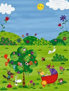 corinne bittler delaunay illustratrice: CARTES POSTALES