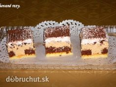 Russian Recipes, Tiramisu, Cheesecake, Ale, Cooking Recipes, Treats, Ethnic Recipes, Sweet, Desserts