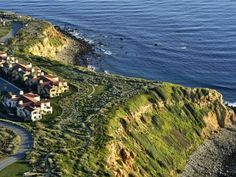 Terranea Featured As Top Getaway Resort For Southern Californians - The Agency. Blog post on my article. Meta. #California #travel