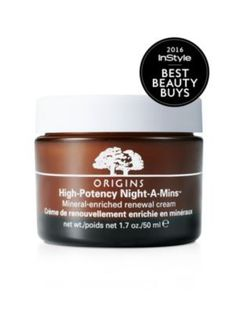 Origins  High-Potency Night-A-Mins8482 Mineral-Enriched Renewal Cream